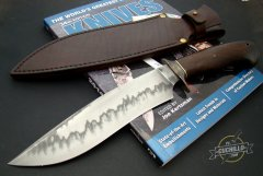 Jan Hafinec Bowie Ironwood